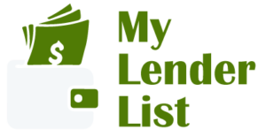 my lender list logo